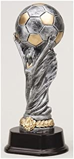 Best soccer world cup trophy Reviews