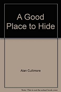 A Good Place To Hide 0812501489 Book Cover