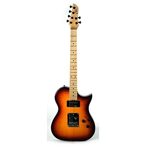 EKO Tero Lite Sunburst E-Gitarre