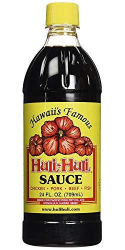 World Market Hawaii's Famous Huli-Huli Sauce – Hawaiian BBQ Sauce