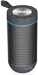 Mikado MD-X26BT Speaker, Metalik