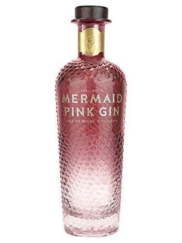 Mermaid Gin Small Batch PINK (1 x 0.7 l) 01220TA