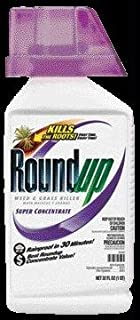 Roundup Super Concentrate Herbicide