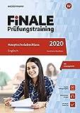 FiNALE Prüfungstraining Hauptschulabschluss NRW Englisch 2020