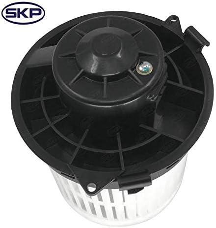 SKP Ultra-Cheap Deals SK700285 HVAC Blower Fresno Mall Motor