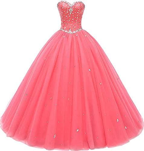 Coral quinceanera dresses 2015 _image2