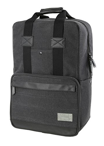 HEX Convertible Backpack (Supply Charcoal - HX2032-CHCV)