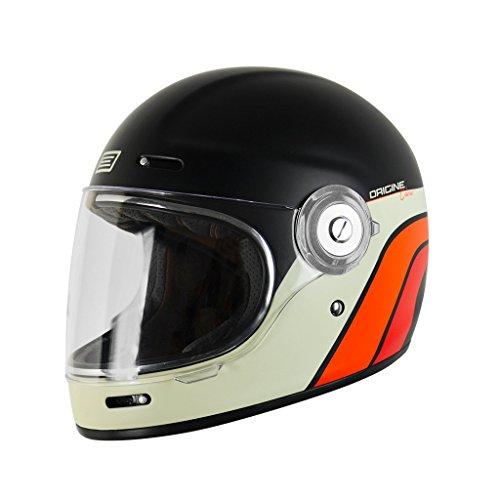 Origine helmets Origine Vega Classic Black - TG L Schwarz