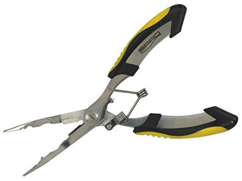 Spro Multi Zange 16cm Lösezange Angelzange mit Cutter #4702161