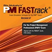 PM FASTRACK® PMP® EXAM SIMULATION SOFTWARE - VERSION 8