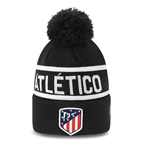 New Era Gorro Modelo Wordmark Knit ATHMAD Marca