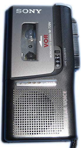 Sony M 729V Diktiergerät