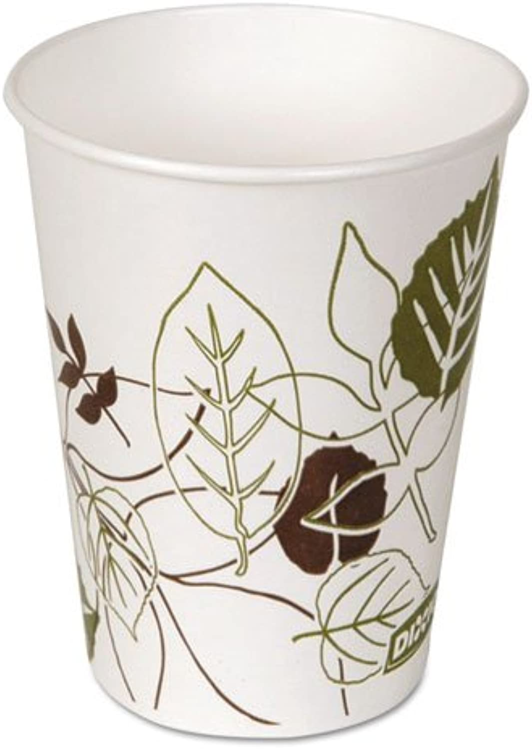 Pathways Polycoated Paper Cold Cups, 9 oz, 100 per Pack