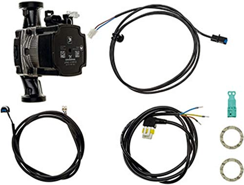 Brötje 7668885 vervangende pomp UPM3 15-70-130 mm Hybrid Universal