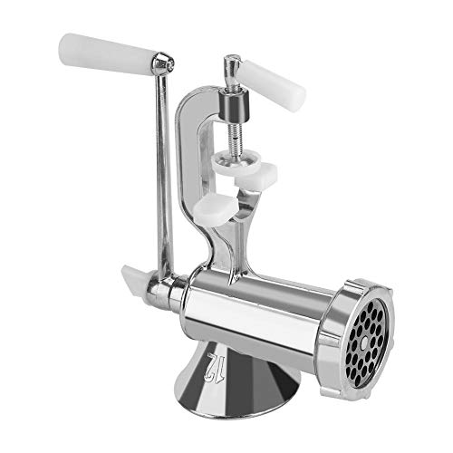 Manual Clamp Meat Grinder, Manual Multifuncional Clamp On Meat Grinder...