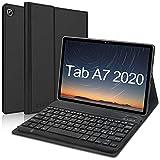 KVAGO Tastiera Italiana per Samsung Galaxy Tab A7 10.4 2020[SM- T500/ T505/ T507], Custodia Ultra...