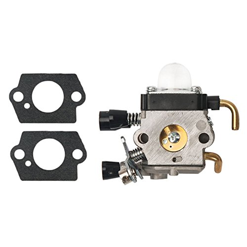 Beehive Filter carburador con junta para Stihl HS45sustituir 42281200608C1q-s169cortasetos