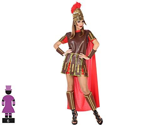 ATOSA disfraz legionario mujer adulto M