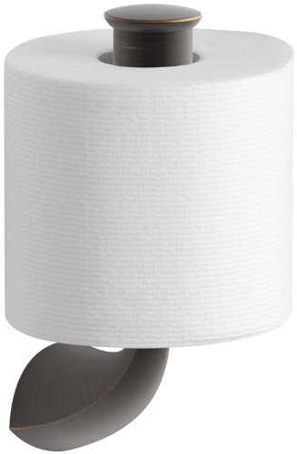 Top 10 best selling list for vertical toilet paper holder oil rubbed bronze