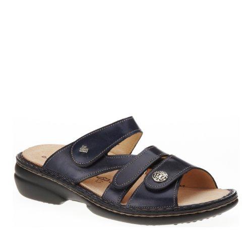 FinnComfort Sandale Ventura-Soft Ozean - Größe 35