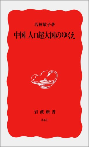 中国人口超大国のゆくえ (岩波新書)