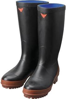 SHIBATA スポンジ大長9型 NC020-25.5 防寒長靴