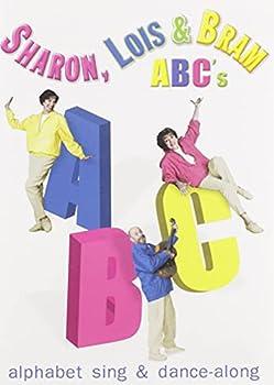 Sharon Lois & Bram  ABC s Alphabet Sing & Dance-Along