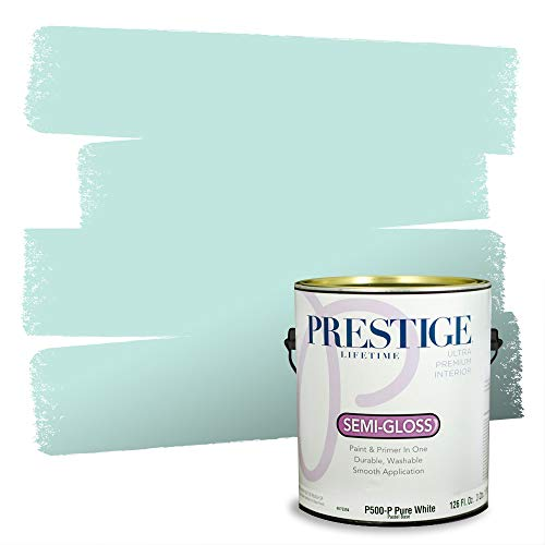 Prestige Paints P500-P-SW6757 Interior Paint and Primer in One