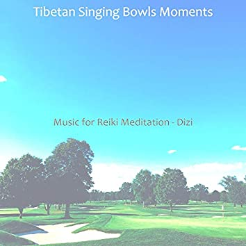 Music for Reiki Meditation - Dizi