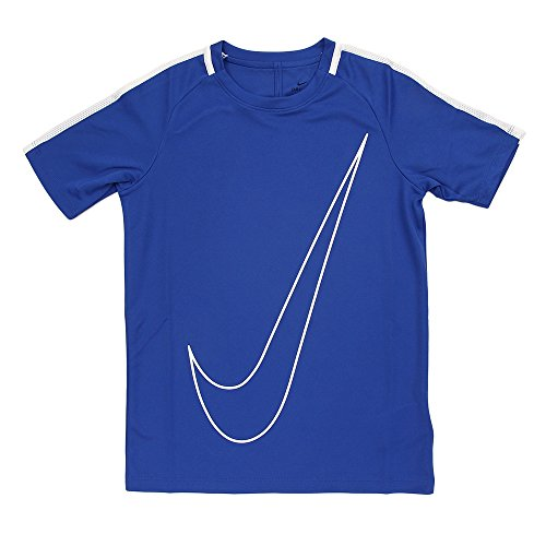 Nike Y Dry Acdmy Ss Gx - kurzärmeliges Top Jungen, Farbe Blau, Größe M