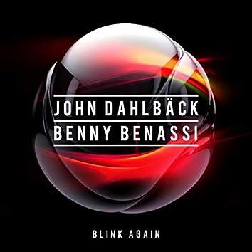 Blink Again (Radio Edit)