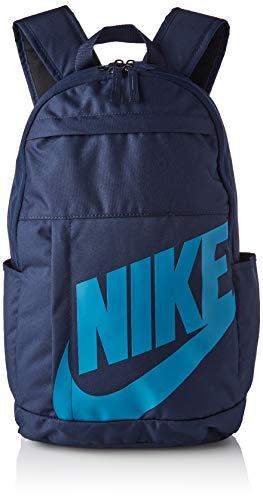 Nike Unisex-Adult BA5876-453 Backpacks, Navy, One size