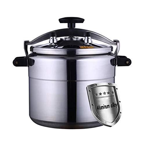 Cocina de presión Aluminio Aleación Presión Cocina Comercial Cocina a prueba de explosiones a prueba de explosiones de gran capacidad y gas de gas y gas especial para escuelas, restaurantes de fábrica
