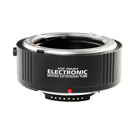 Fotga automatica messa a fuoco automatica tubo di prolunga macro 25mm DG per Nikon AF SLR–