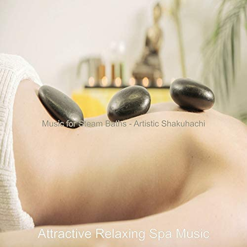 Attractive Relaxing Spa Music