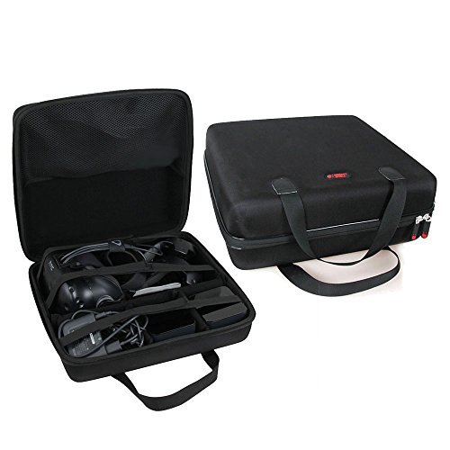 Hart EVA Tasche Schutz hülle Etui für HTC VIVE - VR Virtual Reality System von Hermitshell