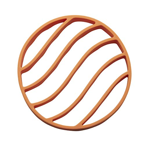 pressure cooker roasts Instant Pot, Orange Official Silicone Roasting Rack, Compatible with 6-quart and 8-quart cookers