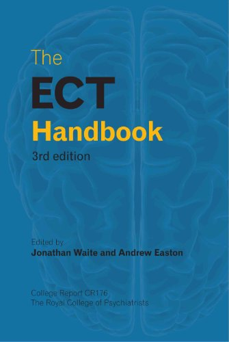 The ECT Handbook (College Report) (English Edition)