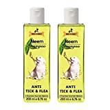 Natural Dog Shampoos Review and Comparison