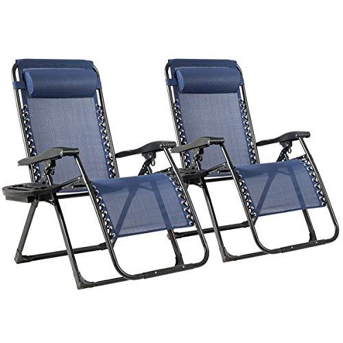 Best Indoor Zero Gravity Chairs
