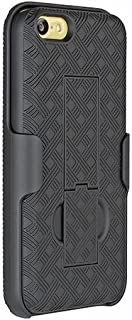 Verizon Wireless Shell Holster Combo Compatible with Apple iPhone 5c