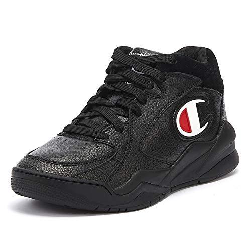 Champion Herren Sneaker mid Zone Mid