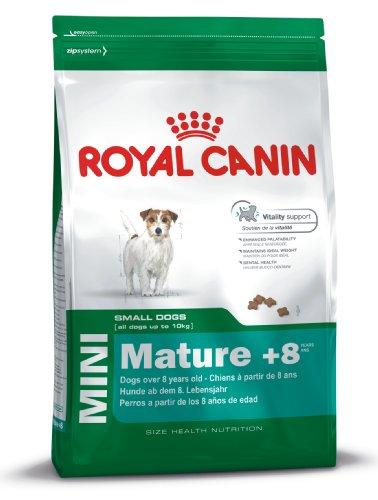 ROYAL CANIN - Rc Mini Mature + 8 kg. 2