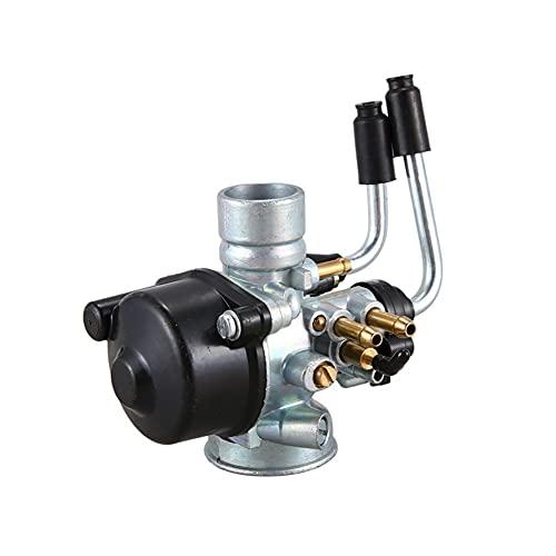 per A&EROX 50 / per Minarelli PHBN-17,5mm Style 2 Tempi Carburatore per PHVA17 17,5 D&ellorto 17mm Carburatore Ricambio Ricambio Filtro