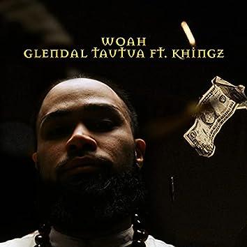 woah (feat. Khingz) [Remix] (Remix)
