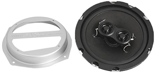 RetroSound VWMSB6-16,5cm Koax-Lautsprecher