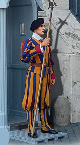 ICM 16002 Vatican Swiss Guard, 1/16…