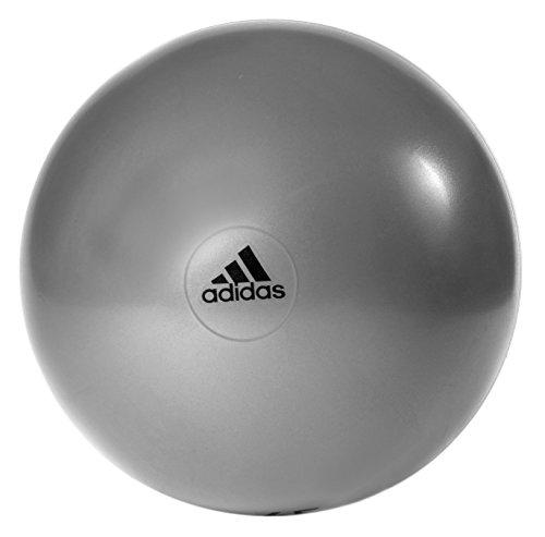 Adidas Gymnastikball, 75cm, grau