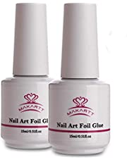 Makartt Nail Art Foil Glue Ge