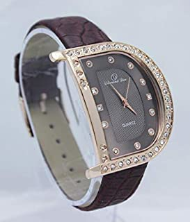 Diamond Dior for Men (Analog, Dress Watch)